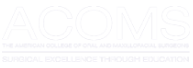 logo of associations acoms